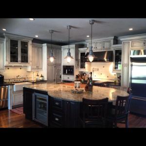 Voss kitchen