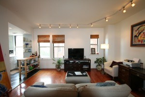 1621 T Street, NW, #501