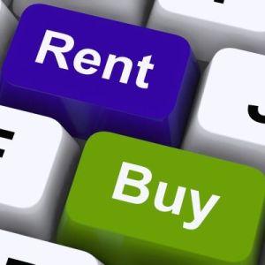 Rent v. Buy image