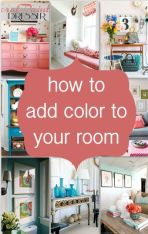 Robyn's Home Staging board on Pinterest.