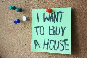 Make 2015 the year you buy your first home.