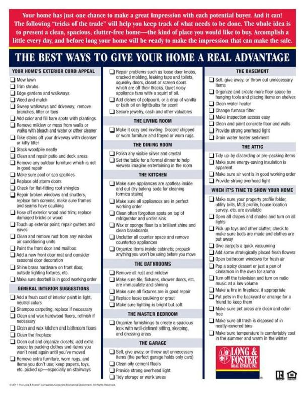 top tips for home sellers � curb appeal